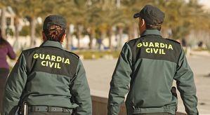 Detenido en Galapagar un septuagenario que vendía droga a menores de edad