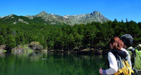 Abierto el plazo para participar en el VI Concurso de Fotografía del Parque Nacional de la Sierra de Guadarrama