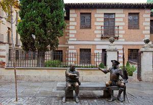 La Comunidad de Madrid promueve el turismo cultural con una nueva guía de rutas literarias