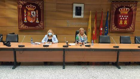 """El Ejecutivo de Collado Villalba presenta un programa de actuaciones por valor de 10 millones de euros y apela al voto """"responsable"""" de la oposición para aprobarlo en Pleno"""