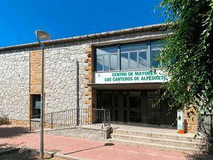 Alpedrete reabre los centros de mayores del municipio desde este viernes, 16 de julio