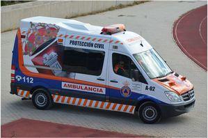 Guadarrama celebra un acto de reconocimiento a los integrantes del censo de voluntarios y a Protección Civil