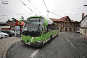 La Comunidad de Madrid rebajará en enero el abono transporte de los municipios más alejados de la capital, incluidos los de la Sierra de Guadarrama