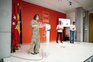 Del 21 al 25 de julio se celebra la XXXIII Vuelta Ciclista a la Comunidad de Madrid sub23