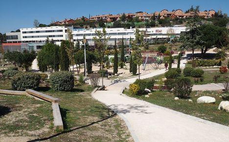 El Ayuntamiento de Torrelodones saca a concurso los kioscos de los parques de Floridablanca y Pradogrande