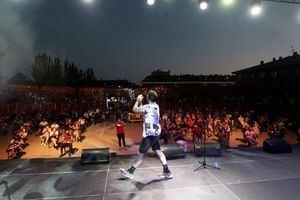 'Veranos, Capital de la Sierra' recauda 3.785 euros para acciones solidarias en Collado Villalba