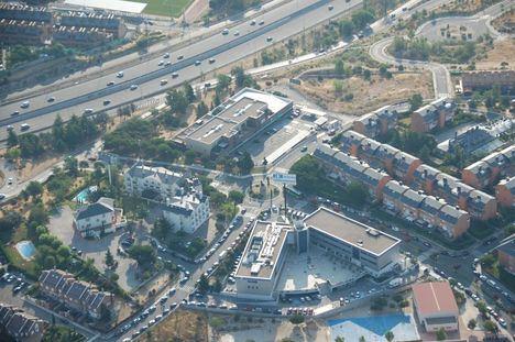 Ciudadanos Torrelodones propone que se reforesten espacios libres en zonas urbanizadas