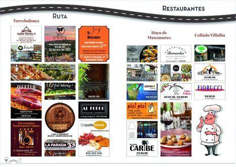 Ruta de Restaurantes de MasVive: los mejores lugares para comer en la Sierra