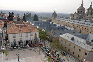 San Lorenzo de El Escorial comunica la suspensión de las Fiestas Patronales y la Romería de la Virgen de Gracia