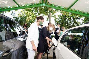 La Comunidad de Madrid activa las ayudas de hasta 9.000 euros para la compra de vehículos sostenibles