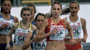 San Lorenzo instalará una gran pantalla para seguir la participación de Lucía Rodríguez en los Juegos Olímpicos de Tokio
