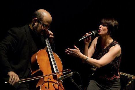 La Rozas cierra el programa Veranísimos con un tributo a Astor Piazzolla, cine y humor