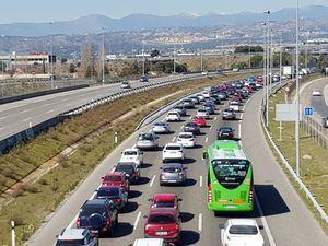 La Comunidad de Madrid recuerda a los conductores extremar la prudencia en los desplazamientos estivales