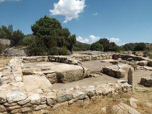 Nueva visita guiada al yacimiento de La Cabilda, en Hoyo de Manzanares
