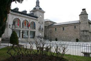 El Pleno de Alpedrete aprueba una inversión de 4,1 millones de euros en varias actuaciones