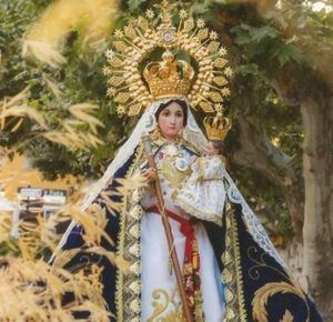 El Escorial suspende, un año más, la Romería de la Virgen de la Herrería