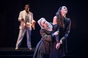 El histórico ballet 'Medea' y Rosario La Tremendita, protagonistas del Festival Internacional de Verano de El Escorial
