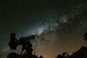 'De Hoyo al Cielo' propone una salida nocturna para observar Júpiter