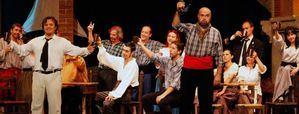 La zarzuela 'La Tabernera del Puerto' despide este sábado el programa 'Buenas Noches'