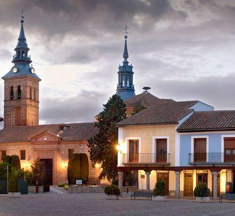 La Comunidad invita a los madrileños a descubrir las once Villas de Madrid, localidades únicas reconocidas por su patrimonio