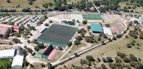 Moralzarzal abre la convocatoria de cesión de instalaciones a entidades y clubes deportivos