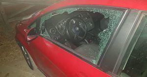 Detenido en Torrelodones un hombre acusado de varios robos con fuerza en vehículos