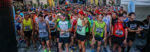 El Gran Trail Peñalara, que se celebra en octubre, abre la inscripción para el Cross Nocturno Navacerrada