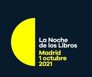 La Comunidad celebrará el 1 de octubre La Noche de los Libros con el lema 'Madrid a la vanguardia'