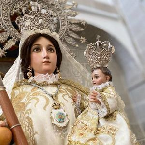 El Escorial presenta el programa de actos en honor a la Virgen de la Herrería, tras la suspensión de la Romería