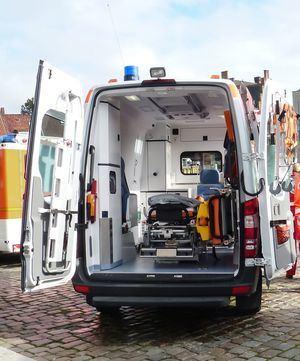 Guadarrama saca a concurso la compra de una ambulancia y un vehículo de recogida de aceite usado