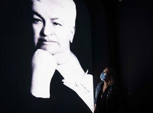Emilia Pardo Bazán protagoniza una exposición en la Biblioteca Nacional hasta el 26 de septiembre