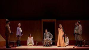El ballet 'Dream hunters' y la obra 'El médico de su honra' este fin de semana en Festival de Verano de El Escorial