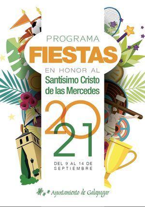 Galapagar celebrará sus fiestas patronales del 9 al 14 de septiembre
