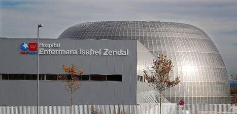 El Hospital Enfermera Isabel Zendal administra sin cita vacunas de Pfizer, Moderna y AstraZeneca las 24 horas del día