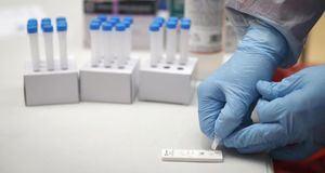 El WiZink Center seguirá haciendo test de antígenos gratuitos hasta final de septiembre