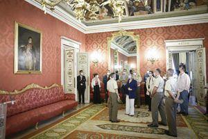 ¡Bienvenidos a Palacio! invita a descubrir 23 palacios de la región de forma gratuita