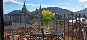 'Soñando (en) San Lorenzo': nueva campaña para promover el turismo en el Real Sitio en otoño e invierno