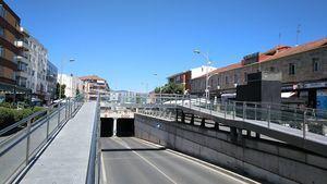 """El Ayuntamiento de Collado Villalba denuncia por """"coacciones"""" a la concesionaria del túnel y aparcamientos de Honorio Lozano y Batalla de Bailén"""