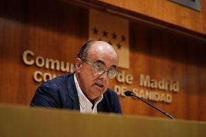 La Comunidad se plantea relajar las medidas de contención del COVID a finales de septiembre