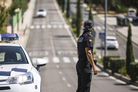 Plan especial de la Policía Local de Las Rozas en el inicio del curso escolar