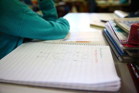Casi 21.000 alumnos de Infantil, Primaria, Secundaria y Bachillerato vuelven a las aulas en Las Rozas