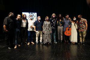 Del 19 de octubre al 7 de noviembre se celebra el Festival Suma Flamenca bajo el lema 'Al Sur del Sur'