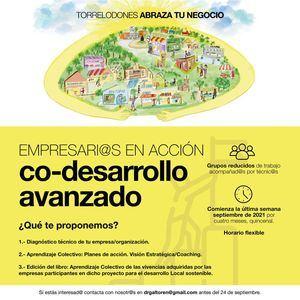 El Ayuntamiento de Torrelodones lanza un nuevo proyecto de Co-Desarrollo avanzado