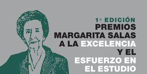 El jueves serán entregados los premios a la excelencia y el esfuerzo en el estudio 'Margarita Salas'