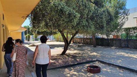 El Ayuntamiento de Galapagar pone a punto los centros educativos para el curso escolar