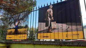 PhotoESPAÑA llega a Collado Villalba con la exposición #VisitSpain, que se puede visitar en el Parque de Peñalba