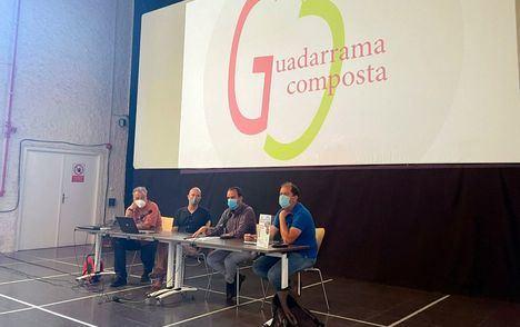 Setenta hogares de Guadarrama se suman al proyecto de compostaje comunitario