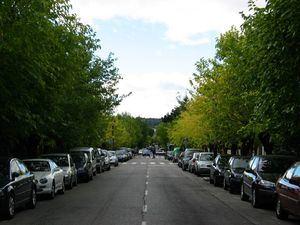 El Ayuntamiento de Torrelodones acomete la mejora de la accesibilidad de la Avenida Rosario Manzaneque