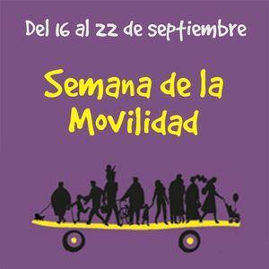 Torrelodones participa, desde el 16 de septiembre, en la Semana Europea de la Movilidad
