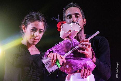 El Festival de Títeres Titirimundi llega a Guadarrama este fin de semana